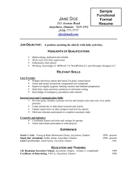 best babysitter resume example livecareer free template personal