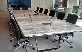 Custom Boardroom Tables Stylish Custom Boardroom Tables With Custom Conference Decca