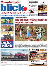 Zulassung Bad Aibling Mangfalltaler Blick Ausgabe 07 2016 By Blickpunkt Verlag Issuu