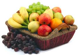 basket of fruit a summer fruit basket daily devotional