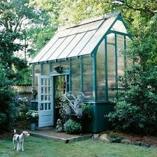 Garden Shed Greenhouse Plans 90 Best Garden Greenhouse Potting Sheds Images On Pinterest