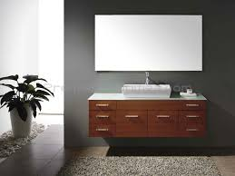 Modern Bathroom Vanities Toronto Modern Bath Vanities 8811