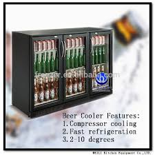 beer refrigerator glass door undercounter beer fridge undercounter beer fridge suppliers and