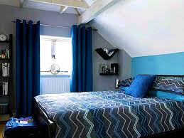 apartments fascinating blue and black living room decorating