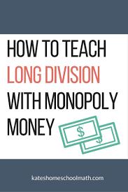 Manipulatives Kate U0027s Homeschool Math Help