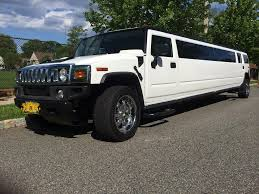 limousine hummer inside rent white hummer stretch limousines nj ny ct pa