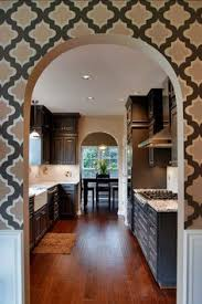 Galley Kitchen Width - best kitchen countertop pictures color u0026 material ideas