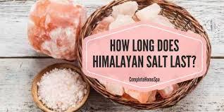 himalayan salt l diffuser how long does himalayan salt last may 2018