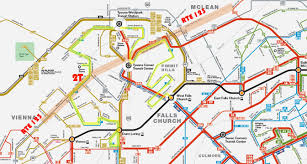 Wmata Map Metro by Fix It Wmata 15m 2t 28t Between Vienna And Tysons Intysons