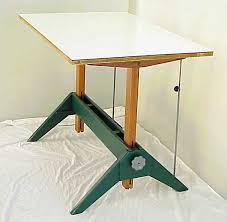 Mayline Ranger Drafting Table Drafting Table Mayline Mayline Ranger Drafting Table 37 1 2 X 72