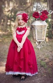 Toddler Girls Christmas Dresses  Dress Central