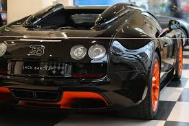 bugatti showroom bugatti veyron grand sport vitesse wrc edition for sale in london