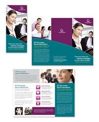 free tri fold brochure template free tri fold brochure template sle