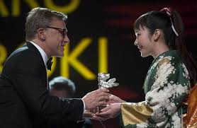 film everest in berlin haru kuroki scoops best actress award at 64th berlin film festival
