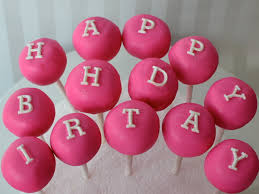 themed cake pops birthday cake cake pops fondant cake images fondant cake images