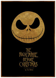 the nightmare before picture by concrete for
