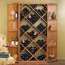 clever catching under stairs wine storage ideas of with wine