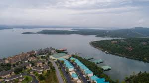 Table Rock Landing On Holiday Island by Emerald Pointe Condos Hollister Missouri