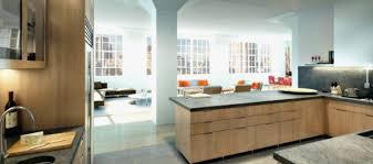deco salon ouvert sur cuisine decoration cuisine americaine salon usaginoheya maison