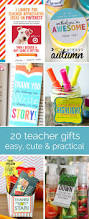 20 cheap easy cute u0026 practical teacher appreciation gifts