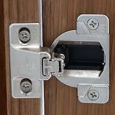 kitchen cabinet door hinges types the types of cabinet door hinges