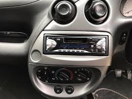2002 ford ka 1 3 3 door hatchback petrol manual mot next year