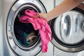 How To Clean A Clothes Dryer How To Clean A Front Load Washer To Prevent Odor