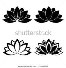 Simple Lotus Flower Drawing - ascending lotus tattoo tattoos ideas inspirations pinterest