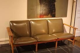 steiner canapé canapé 3 places signé steiner des ées 60 39galerie s b et