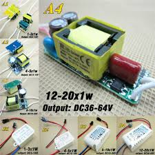 online buy wholesale 1w led driver from china 1w led driver