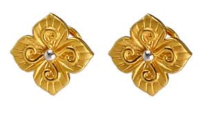 design of earrings scintilla er 9464 13 singapore design earrings