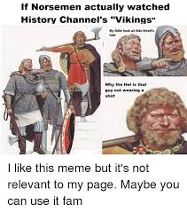 History Meme - 25 best memes about meme memes viking and world history