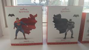 review and giveaway hallmark blockbuster keepsake ornaments ends