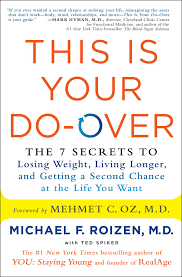 this is your do over book by michael f roizen mehmet oz ted