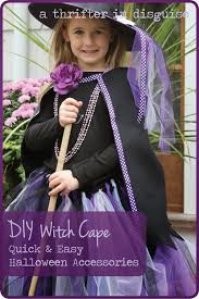 witch from room on the broom costume a thrifter in disguise halloween witch costume part 2 fleece cape