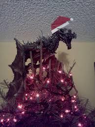 skyrim tree topper dorkly post