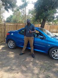 peugeot nigeria used 2002 peugeot 206 gh m206cc for sale bf727489 be forward