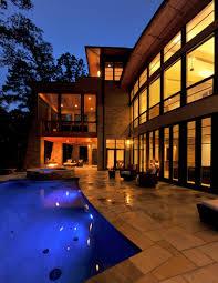 Two Lake Keowee Residences Take Home 2010 Design Excellence Awards
