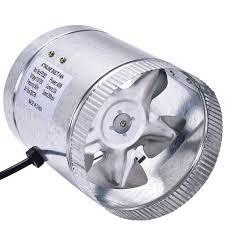 register booster fan reviews goplus 6 inch inline duct booster fan blower exhaust ducting