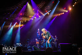 bob seger ties record at last concert in history of the palace