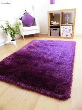 purple rugs ebay