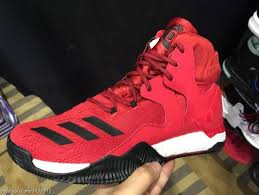 d roses adidas d 7 sole collector
