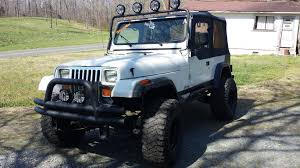badass lifted jeep wrangler 7 things you definitely know if you u0027re a jeep