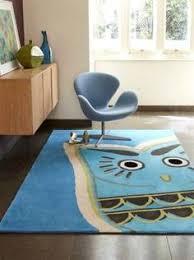 Owl Area Rug Hootie Patootie Owl Rug Blue 3 X 3 Owl Shape Rug Blue 3x3