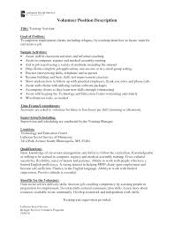 medical assistant job description resume resume badak