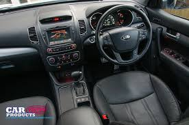 Kia Sorento 2015 Interior 2014 Kia Sorento 2 2 Crdi Kx 4 Auto Awd Review U2013 Big Luxury At A