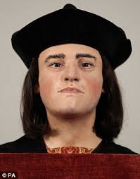 richard iii grave car park given protected status daily mail online