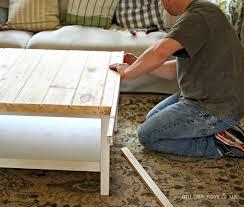 ikea hacks coffee table coffee table ikea hack plank pine and traditional hemnes coffee