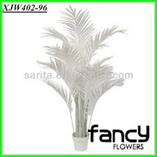 white artificial palm tree artificial wedding tree buy