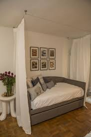 350 Sq Feet by How Two Girls Live Together In This 350 Square Foot Apartment